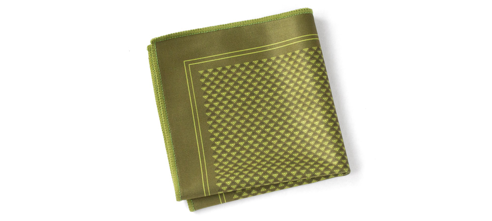 hanky_imperial_green